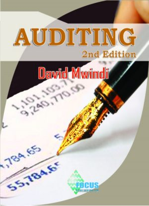 Auditing 2nd Edition
